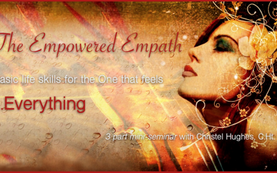 Top 5 Traits of an Empowered Empath