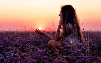 5 Life-Changing Steps To Heal the World for Sensitive People